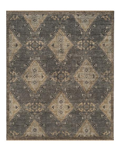 Safavieh Idalee Hand-Knotted Rug, 6' x 9'