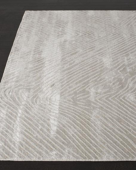 Lalaine Woven Rug, 6 x 9
