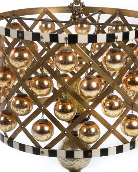 Bauble Lamp