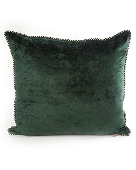 Aberdeen Floral Pillow