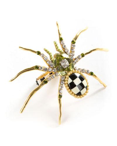 Charlotte Spider Napkin Ring