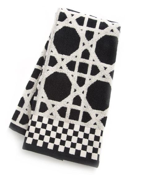 Trellis Hand Towel