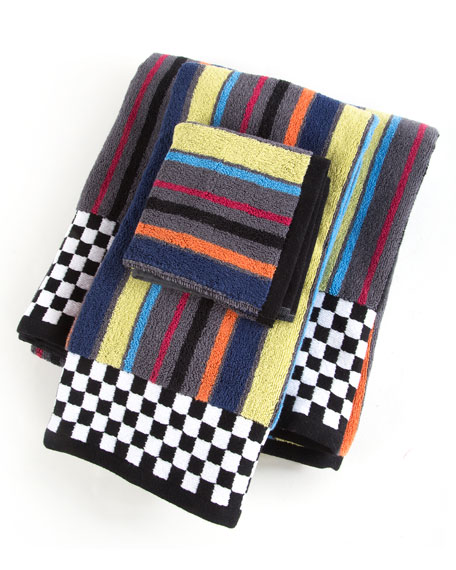 Covent Garden Hand Towel