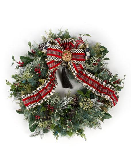 Highland Large Wreath