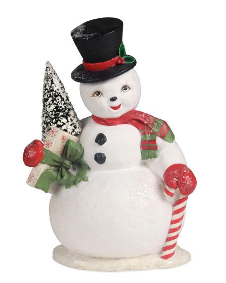 Snowman Sam