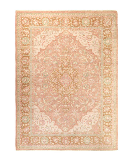 "Tammi Hand-Knotted Rug, 5'6"" x 8'6"""