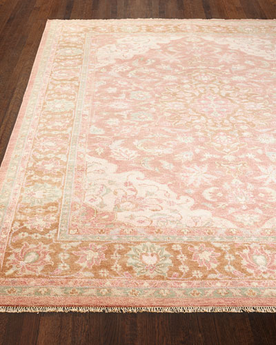 Tammi Hand-Knotted Rug  8'6 x 11'6