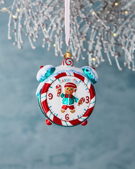 Sweetest Time of the Year Ornament