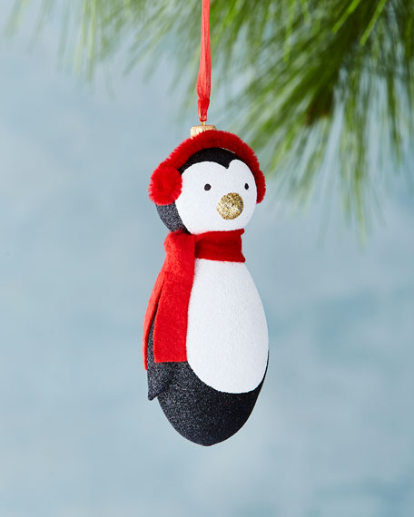 Penguin Ornament
