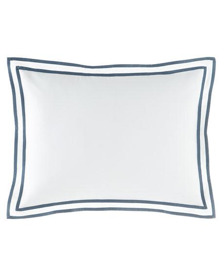 """Spencer Border Pillow, 12"""" x 16"""""""