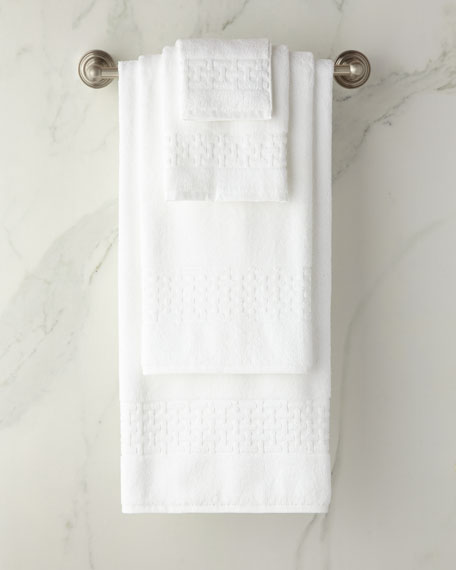 Pierce Hand Towel
