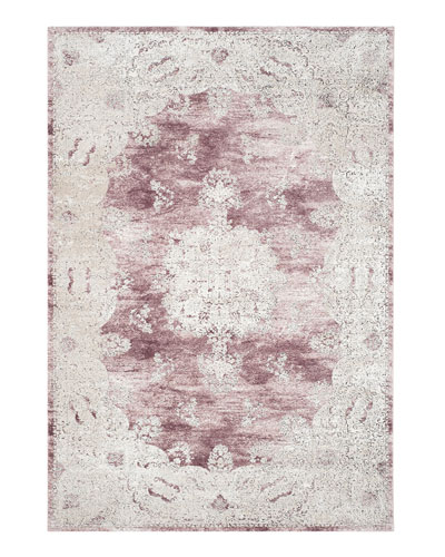Kailey Blush Rug, 5'1