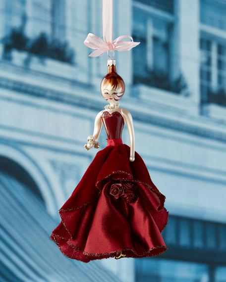 Andrea Ornament