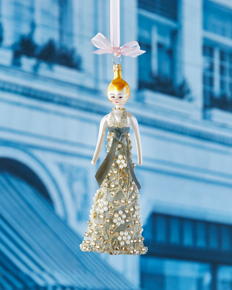 Alexia Ornament