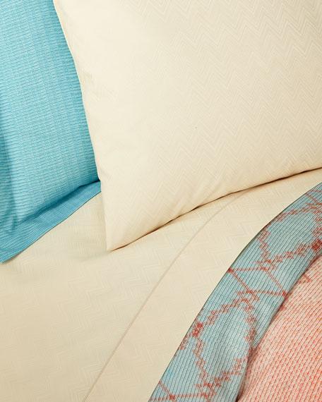 Pair of Jo King Pillowcases