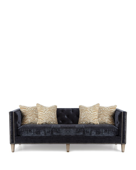 Kimmel Tufted Back Sofa 90""