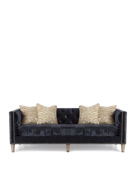 Kimmel Tufted Back Sofa