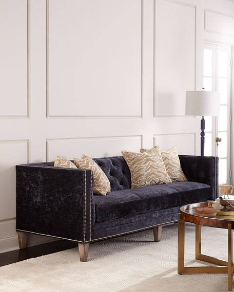 Kimmel Tufted Back Sofa