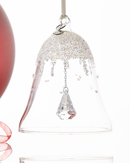 2017 Annual Edition Christmas Bell Ornament