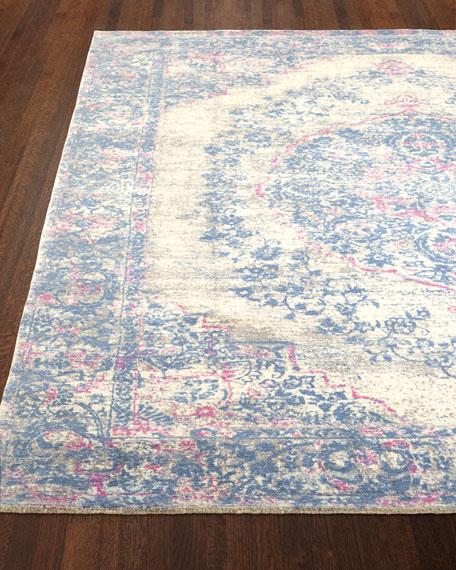 Edythe Loomed Rug, 8' x 10'