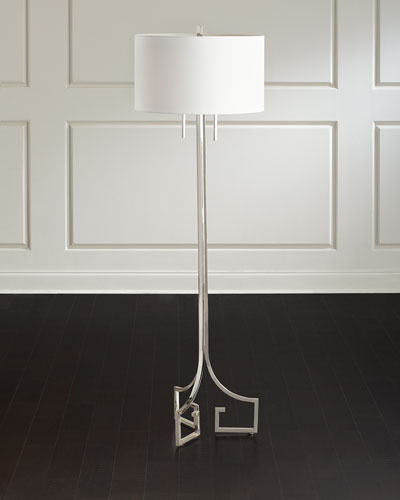 Le Chic Polish Floor Lamp