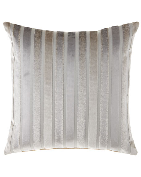 Eastern Accents Gaia Sterling Pillow