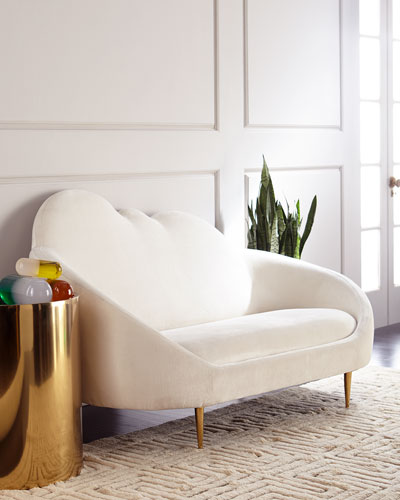 Ether Settee