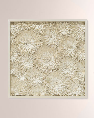 Dandelion Coco Wall Decor