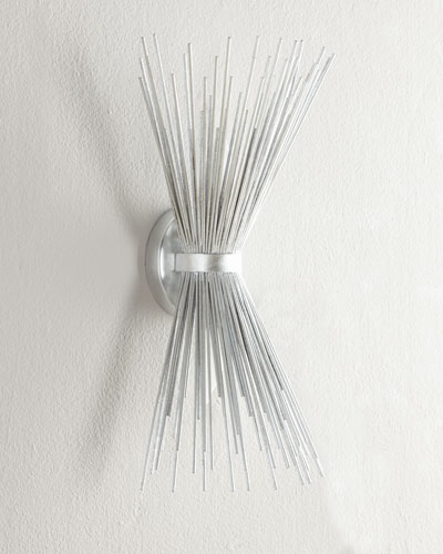 Spray Sconce