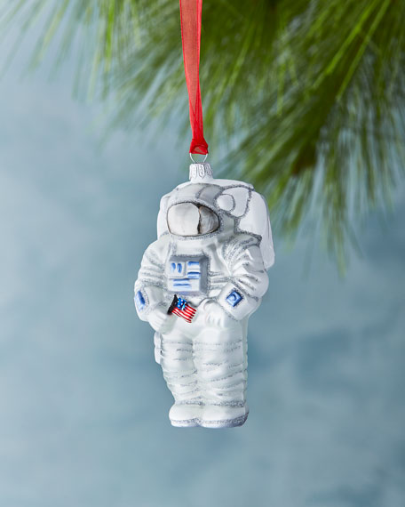 Astronaut Ornament