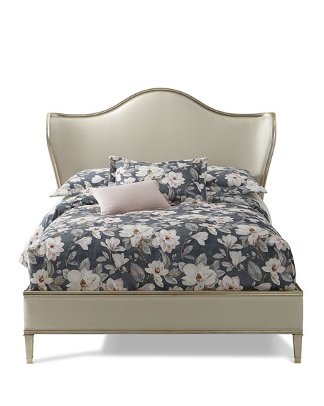 Emilee Bed, Queen