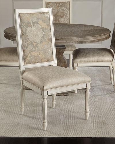 Keiko Dinning Chair