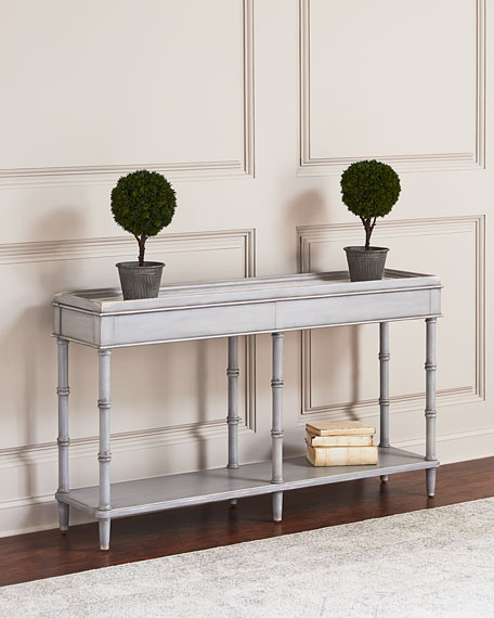 Hooker Furniture Lady Console Table