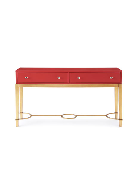 Madelina Console Table