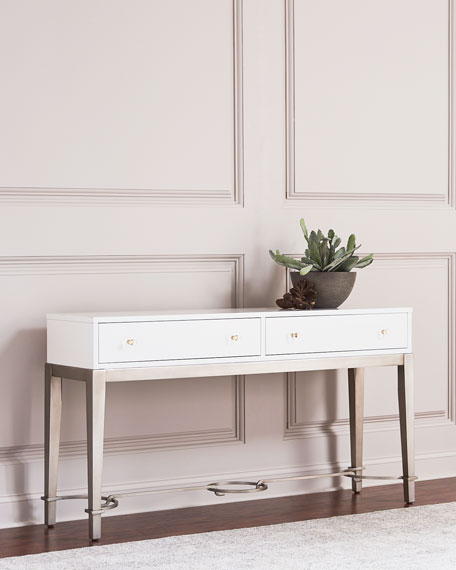 Hooker Furniture Madelina Console Table