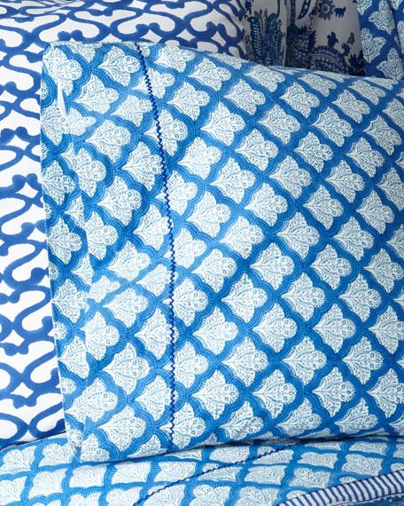 Jemina King Pillowcases, Set of 2