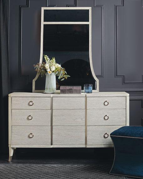 Donna 9-Drawer Dresser