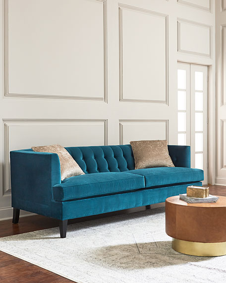 Quick Look. ProdSelect Checkbox. Hadley Tufted Back Sofa