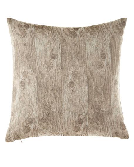 Timber in Drift Pillow, 20