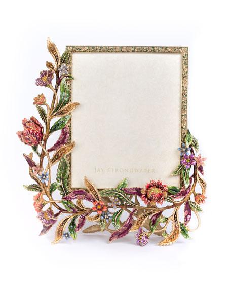 Regina Floral & Vine Frame, 8