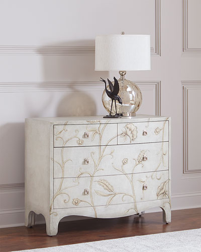 Aisling Four-Drawer Chest