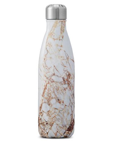 Calacatta 17-oz. Water Bottle