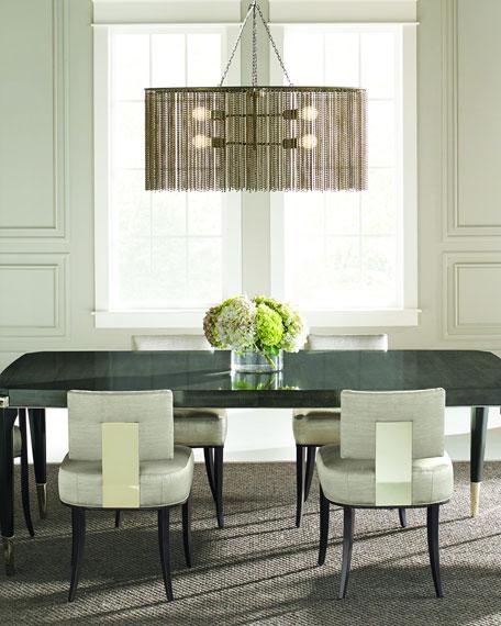 Stanley's Elegant Dining Table