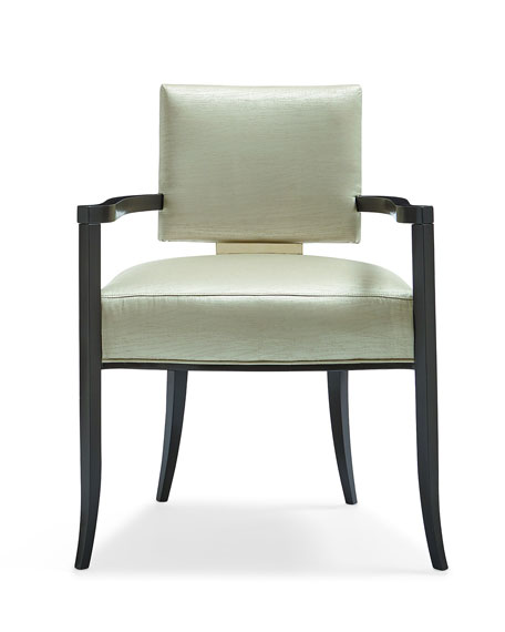 Stanley Dining Arm Chair