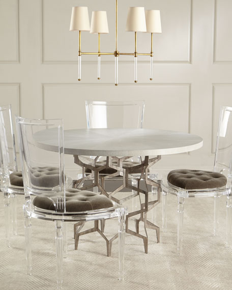Mariko Dining Table
