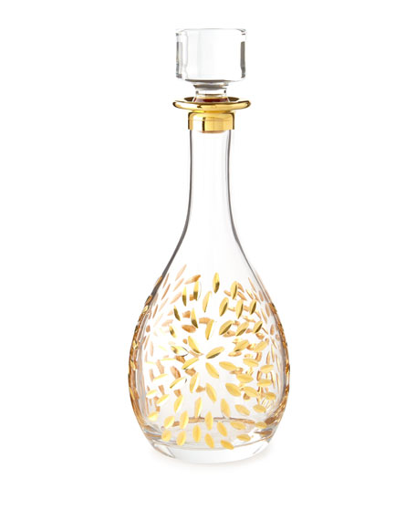 Exploded Petals Bottle