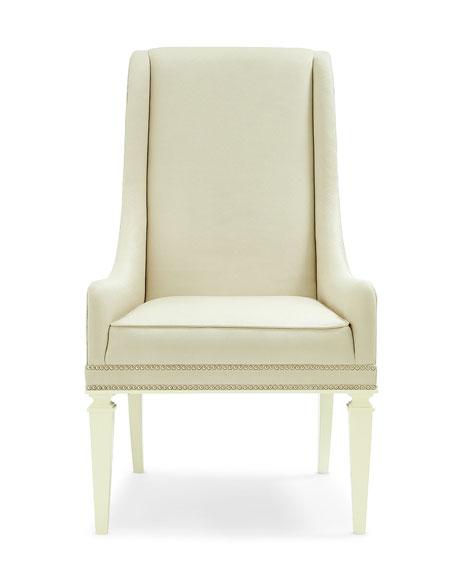 Gabi Hostess Chair