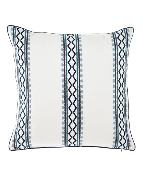 Viva Acapulco Square Pillow