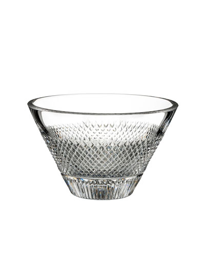 Diamond Line Nut Bowl - 5