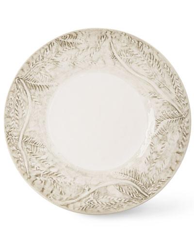 Fern Dinner Plate
